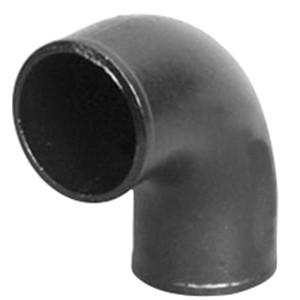 Tyler Pipe Cast Iron 90 deg No-Hub Elbow