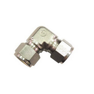Tylok® CBC-Lok® 316 Stainless Steel 90 deg Union Elbow, Tube, Domestic