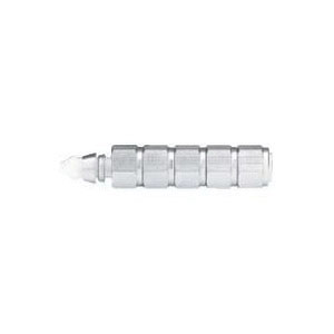 Tylok® CBC-Lok® SS-DNCSET-4-5 316 Stainless Steel Nut Collet Set, 1/4 in, Tube