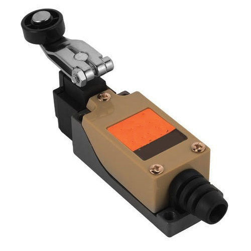 Westlock Controls AccuTrak™ 1040N-BY Mechanical Limit Switch, 2 SPDT